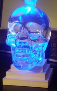 Crystal Skull Lit